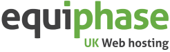 Equiphase Limited - UK Web Hosting