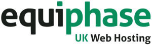 Equiphase UK web hosting solutions
